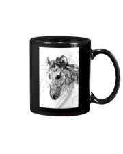 Horse Unique Art G2 Mug thumbnail