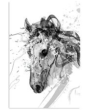 Horse Unique Art G2 Vertical Poster tile