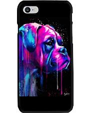 Boxer Poster Best Art V3 Phone Case thumbnail