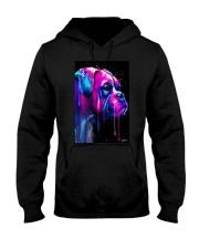 Boxer Poster Best Art V3 Hooded Sweatshirt thumbnail