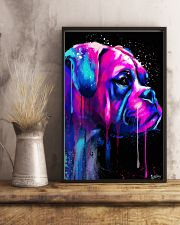 Boxer Poster Best Art V3 11x17 Poster lifestyle-poster-3