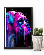 Boxer Poster Best Art V3 11x17 Poster lifestyle-poster-8