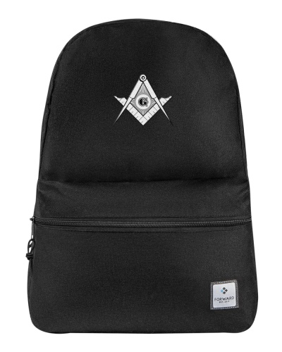 Masonic backpack