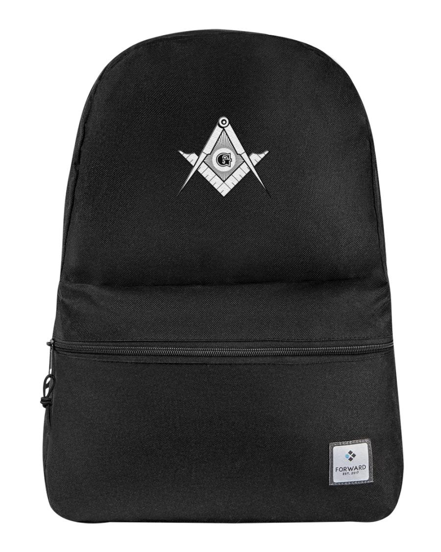 Masonic backpack Backpack