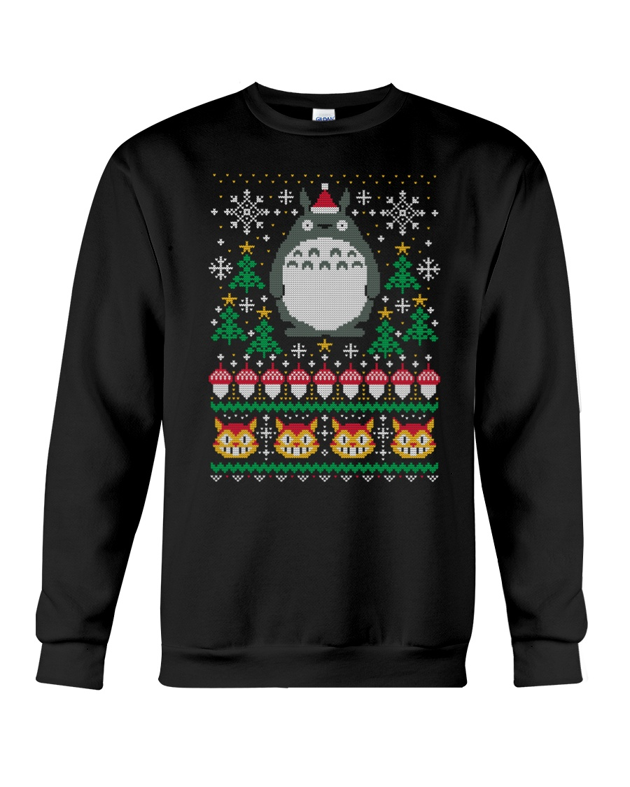 My Christmas Guest 37686 Crewneck Sweatshirt