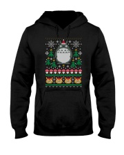 My Christmas Guest 37686 Hooded Sweatshirt tile
