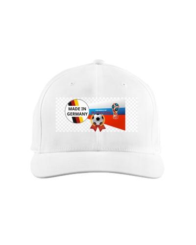 Deutschland ist Weltmeister 2018