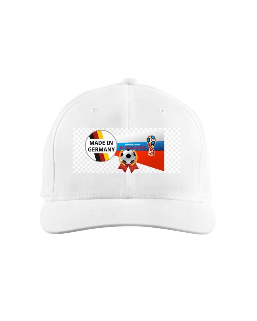 Deutschland ist Weltmeister 2018  Classic Hat