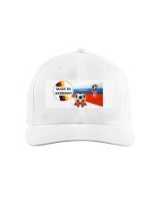 Deutschland ist Weltmeister 2018  Classic Hat front
