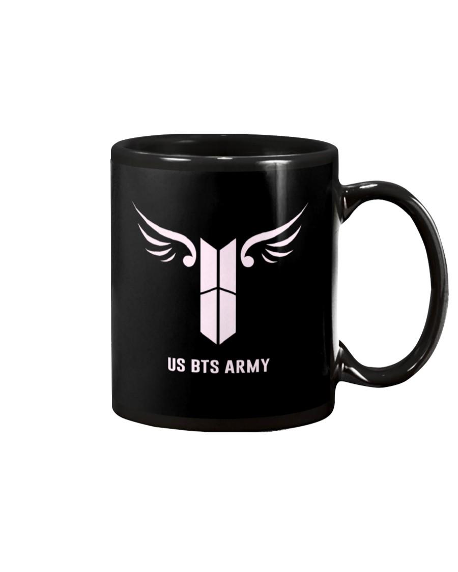 BTS ARMY MUG Mug