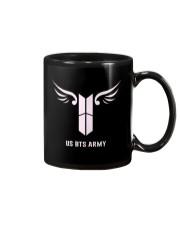 BTS ARMY MUG Mug front