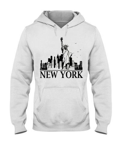 I love New York T-shert
