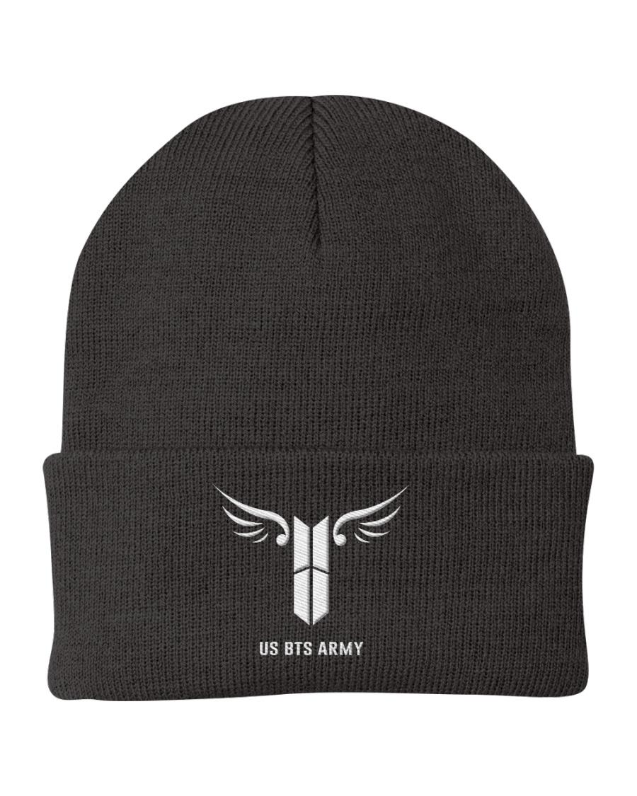 BTS ARMY Knit Beanie