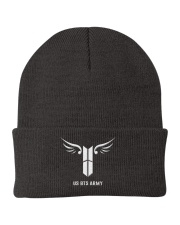 BTS ARMY Knit Beanie front