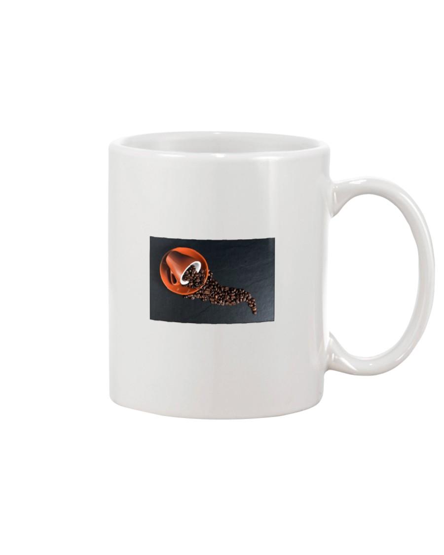A cup of coffee Mug