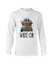 Write On Long Sleeve Tee thumbnail
