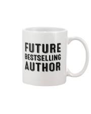 Future Bestselling Author Mug front