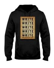 Write Hooded Sweatshirt thumbnail