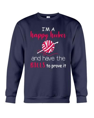 Happy-hooker