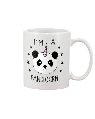 I'm A Pandicorn Unicorn