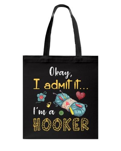 I'M A HOOKER