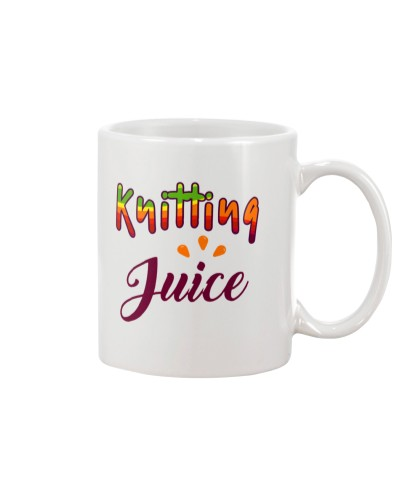 Knitting-Juice