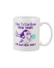 Oh-Look-New-Yarn Mug thumbnail