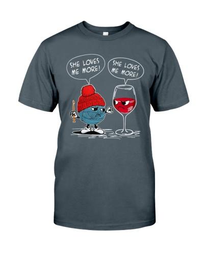 crochet-wine