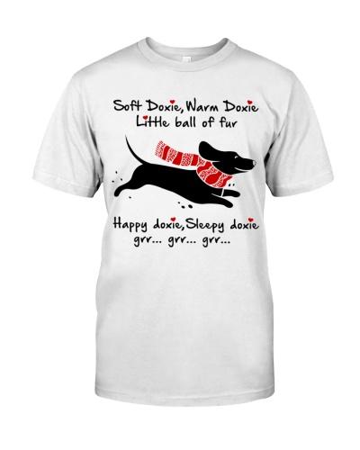 dachshund-lover