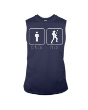 Your Son Vs My Son Guitar T Shirt Funny Proud Pare Sleeveless Tee thumbnail