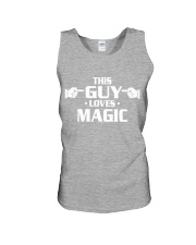 MAGIC - magic shirts - magic gifts Unisex Tank thumbnail