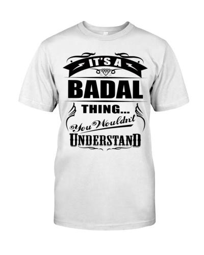 BADAL perfect love T-Shirt