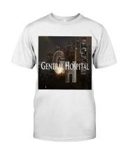 general hospital Classic T-Shirt tile