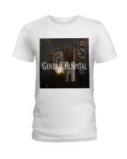 general hospital Ladies T-Shirt thumbnail