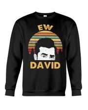 EW-DAVID Crewneck Sweatshirt thumbnail