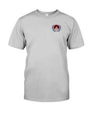 UNFFT Official T-shirt Classic T-Shirt thumbnail