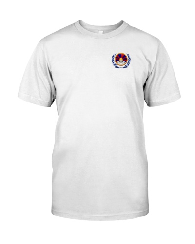 UNFFT Official T-shirt