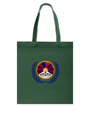 UNFFT Official T-shirt Tote Bag thumbnail