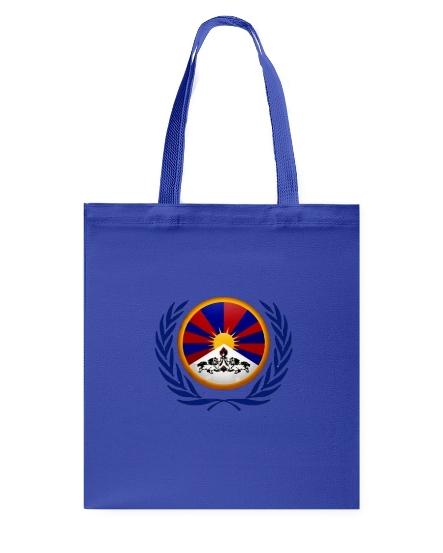 UNFFT Official T-shirt Tote Bag