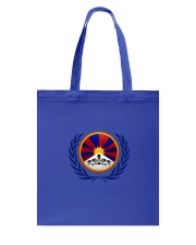 UNFFT Official T-shirt Tote Bag front