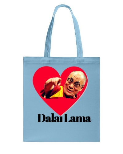 I Love The Dalai Lama