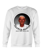Papa Charlie Crewneck Sweatshirt thumbnail