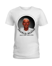 Papa Charlie Ladies T-Shirt tile