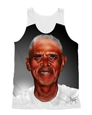 Papa Charlie All-over Unisex Tank thumbnail