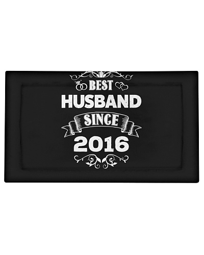 Mens Best Husband 2016 4th Anniversary