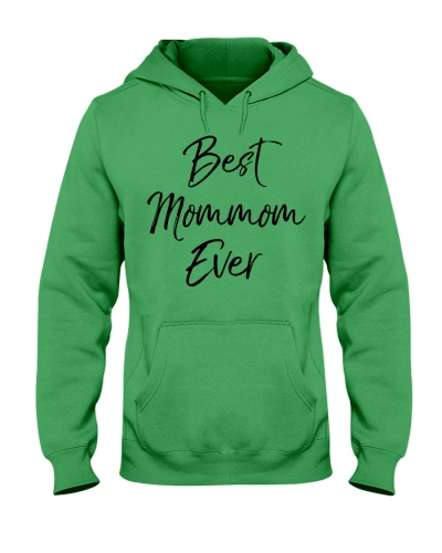Best Mommom Ever Gift For Moms Mothers