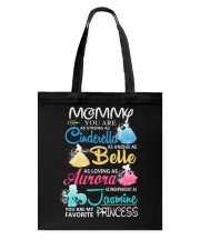 Perfect For Mommy Tote Bag thumbnail