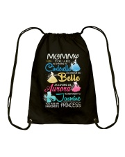 Perfect For Mommy Drawstring Bag thumbnail