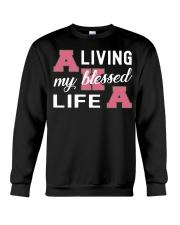 A-K-A Crewneck Sweatshirt thumbnail