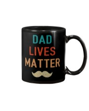 Dad Lives Matter Mug thumbnail